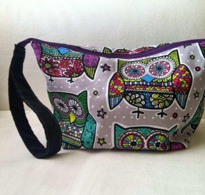 Owlpouch